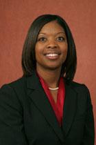 Rebecca L Williams M.D.