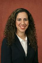 Rosemarie E Garcia Getting M.D.