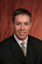 Brian D Reece M.D.