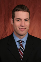 Cody A VanLandingham M.D.