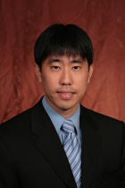 Justin M Kim M.D.