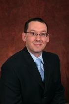 Brandon R Allen M.D.