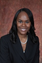 Marlisha T Edwards M.D.