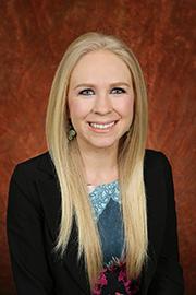 Alexa S Buchanan M.D.