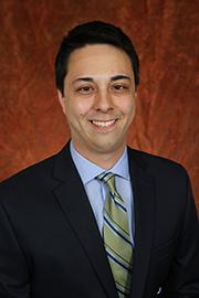 Joshua D Gordon M.D.