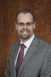 Andrew Birr M.D.