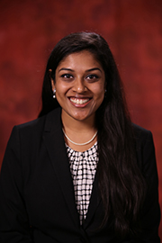 Anisha Kesarwani
