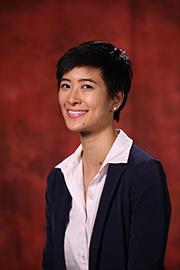 Bettina Teng