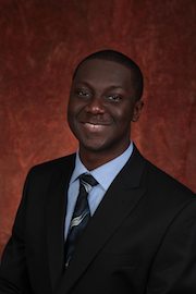 Edson J Mwakyanjala M.D.