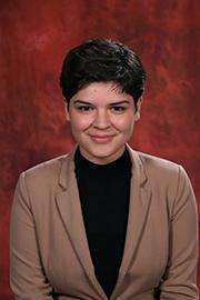 Lydia Tortorici