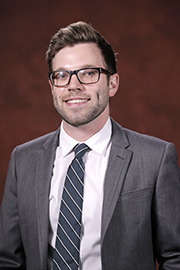 Matthew Metzger M.D.