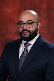 Mohammed R Karaman