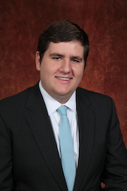 Ryan J Hill M.D.