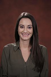 Samantha M Pavlock