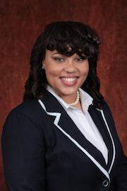 Travisha E Vaughns M.D.