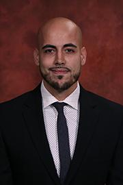 Anthony E Hernandez