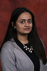 Anjali Patel