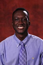 Curtis O Nyarko