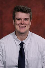 Joshua McDaniel
