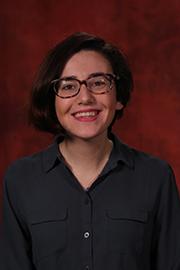 Madeleine G Zeichner PA-C