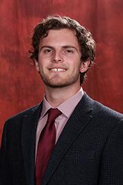 Zach K Roberts