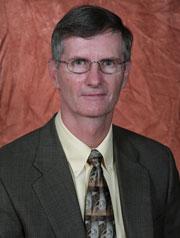 John Fogarty M.D., Dean