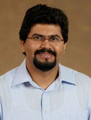 Akash Gunjan Ph.D.