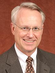 Bruce Berg, M.D.
