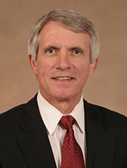 Charles Saunders Ph.D.