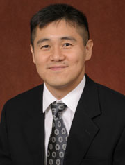 Choogon Lee Ph.D.