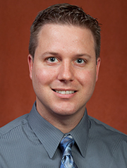 David Meckes Ph.D.