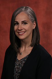 Emily Pritchard Ph.D.