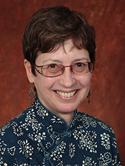 Gail R. Bellamy, Ph.D., Director