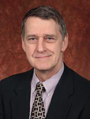 Graham Patrick