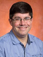 Gregg Stanwood Ph.D.