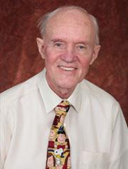 Harold Bland, M.D.