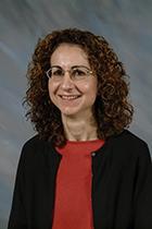 Irene Alexandraki, M.D.