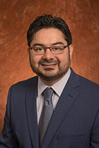 Jose R Pinto Ph.D.