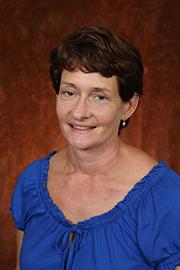 Judy Delp Ph.D.