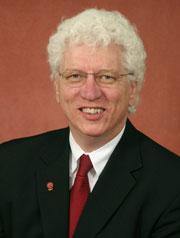 Michael J Muszynski M.D., FAAP