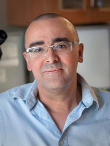 Mohamed Kabbaj Ph.D.