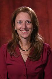Nancy Baker M.D.