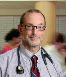 Paul Katz, M.D., Chair and Professor