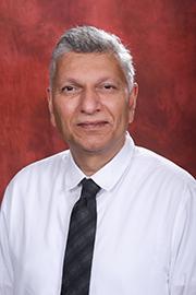 Pradeep Bhide Ph.D.