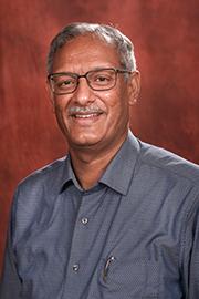 Sanjay S Kumar Ph.D.,M.S.
