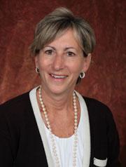 Sharon Woodall