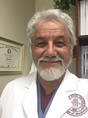 Stephen M Quintero M.D.