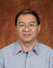 Yanchang Wang Ph.D.