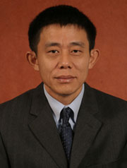 Yi Zhou Ph.D.