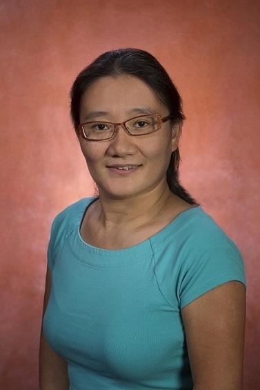 Yuan Wang Ph.D.
